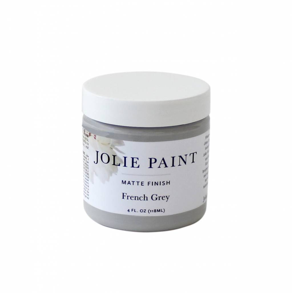 Jolie Home French Grey Matte Finish Paint