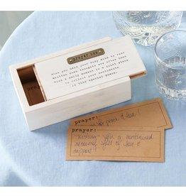 Mudpie Prayer Box Set