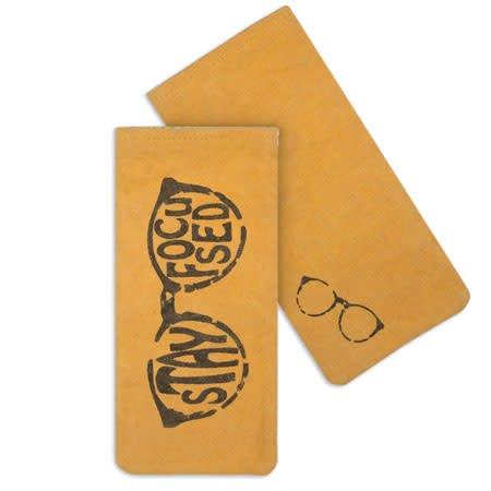 Fleurish Home Stay Focused Eye Glasses Case