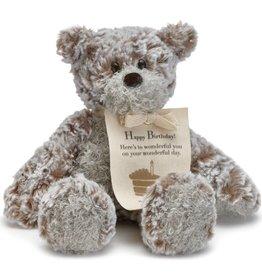 Fleurish Home Feel Better Mini Giving Bear