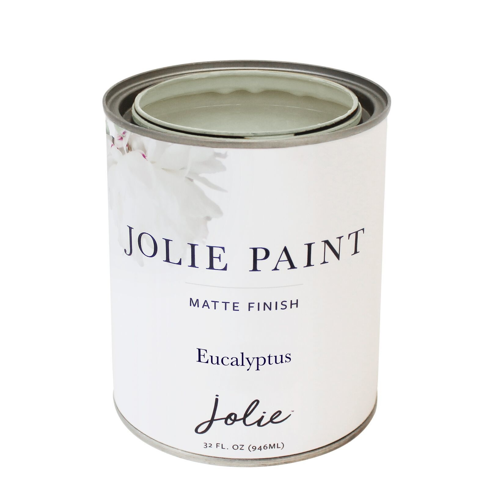 Jolie Home Eucalyptus Matte Finish Paint