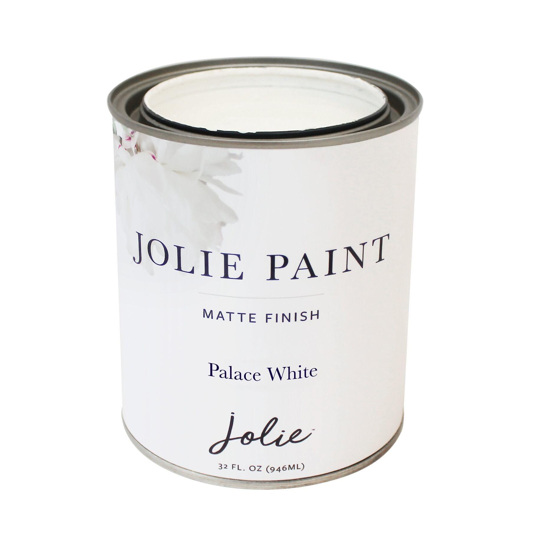 Jolie Home Palace White Matte Finish Paint