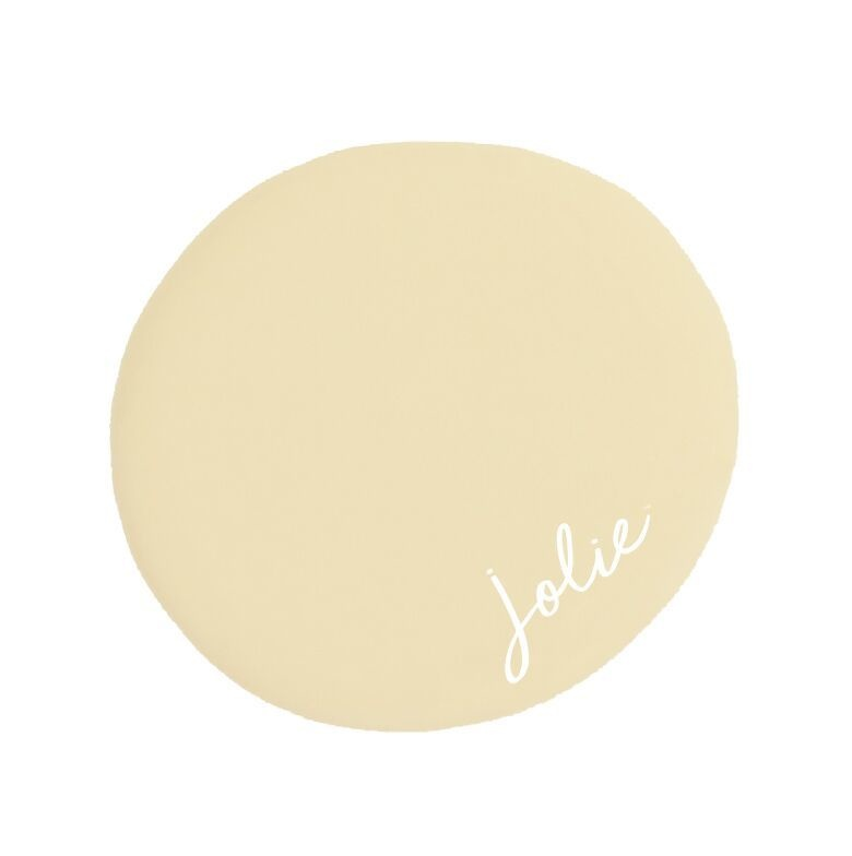 Jolie Home Cream Matte Finish Paint