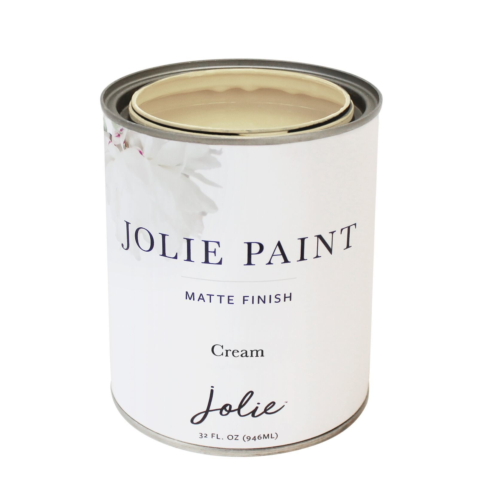 Jolie Home Cream Matte Finish Paint