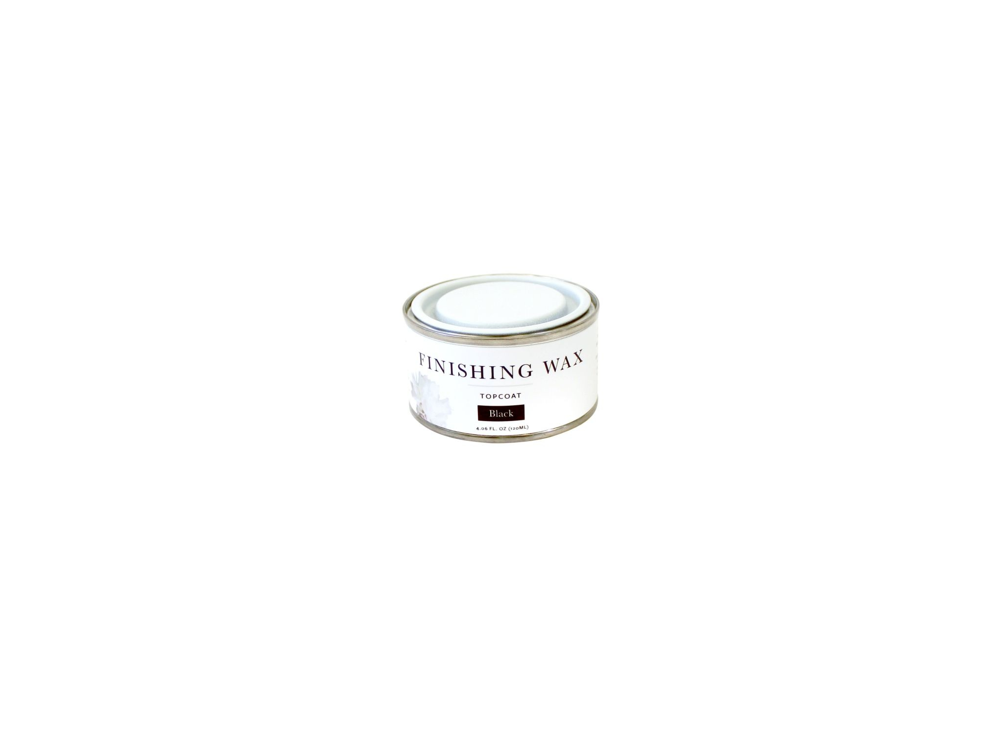 Jolie Home Black Finishing Wax