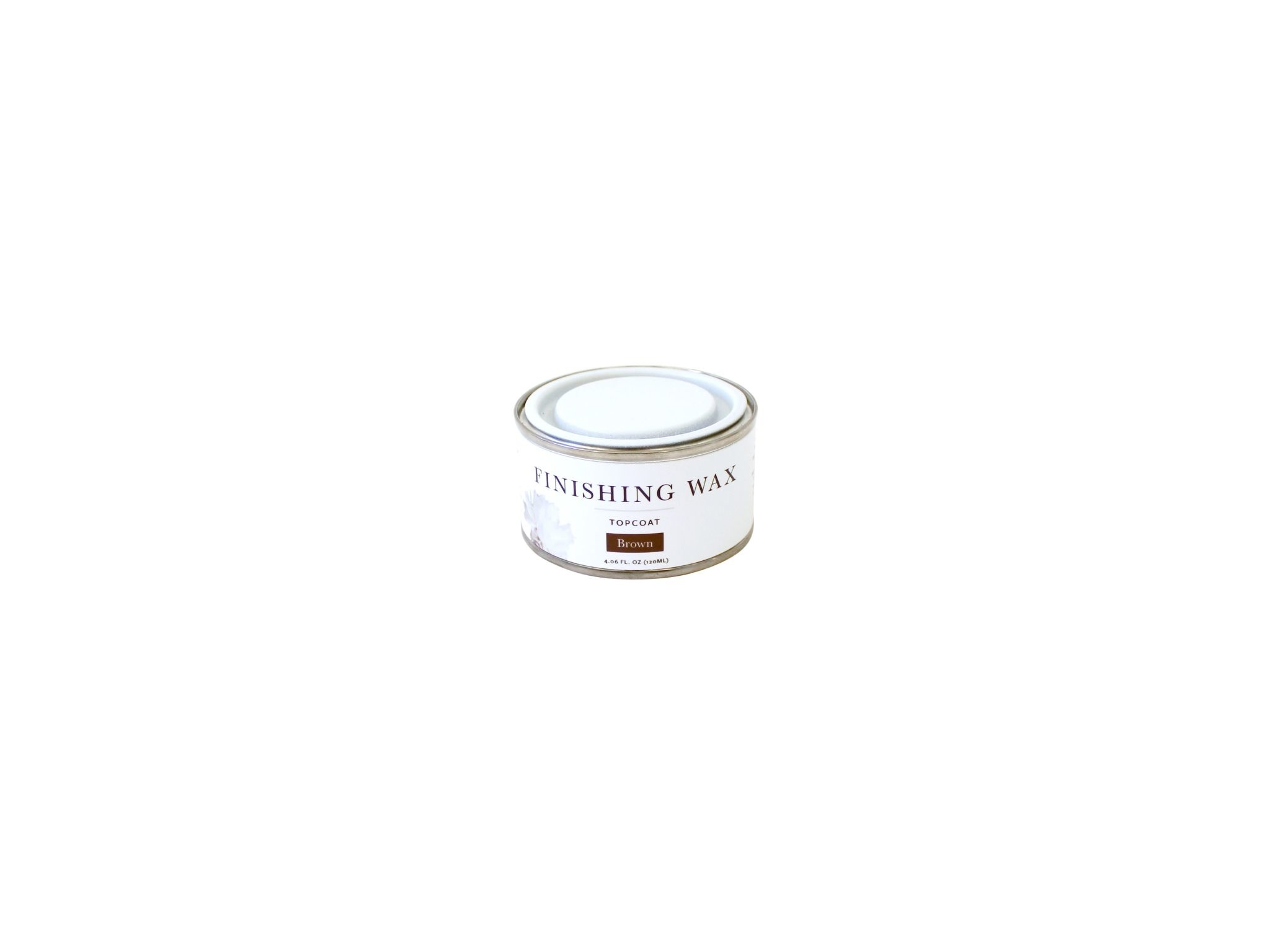 Jolie Home Brown Finishing Wax