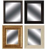 Fleurish Home Framed Mirror 13x11 (Choice of 4 Styles) *last chance