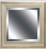 Fleurish Home Beveled Mirror 16x16