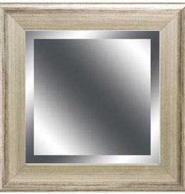 Fleurish Home Beveled Mirror 16x16