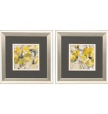 Fleurish Home Buttercup 13x13 (Choice of 2 Images)