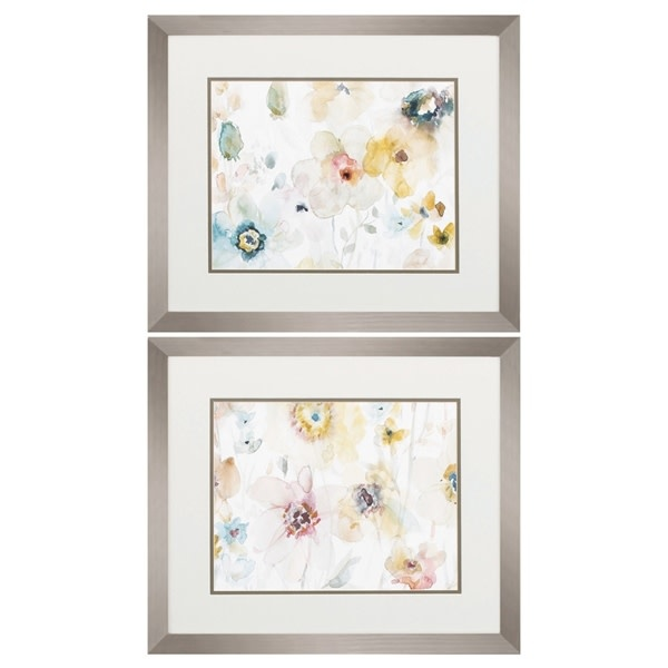 Fleurish Home Softer Spring 18x21 (Choice of 2 Images)