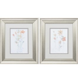 Fleurish Home Corsage 13x11 (Choice of 2 Images)