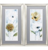 Fleurish Home Summer Floral 27x15 (Choice of 2 Images)