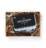 Fleurish Home One Minute Memory Book Ring
