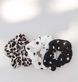 Fleurish Home Single Hair Scrunchie (various colors available)