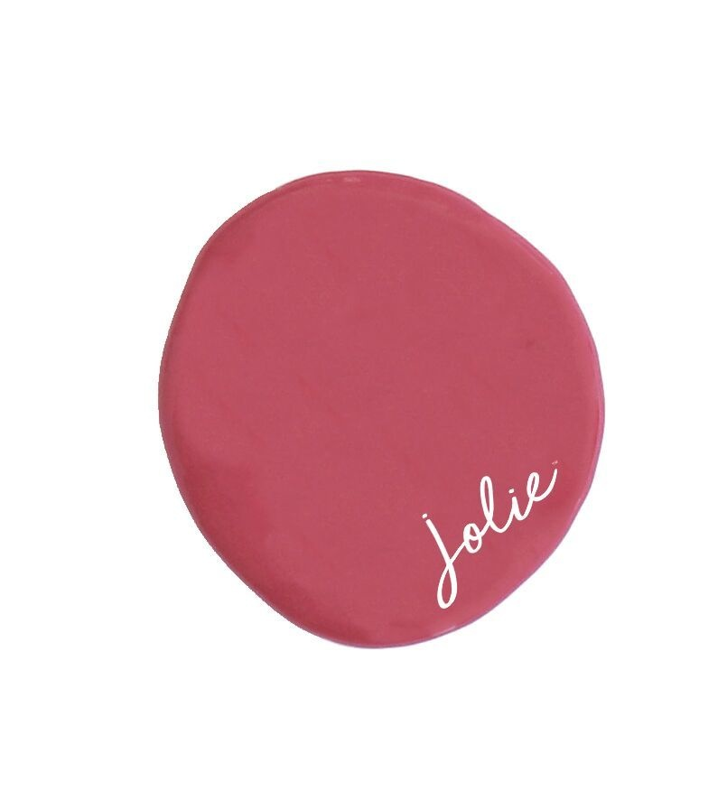 Jolie Home Hibiscus Matte Finish Paint