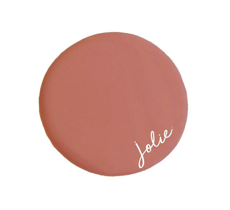 Jolie Home Moroccan Clay Matte Finish Paint