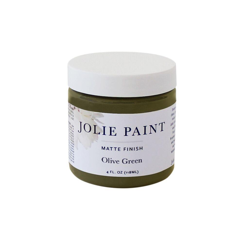 Jolie Home Olive Green Matte Finish Paint