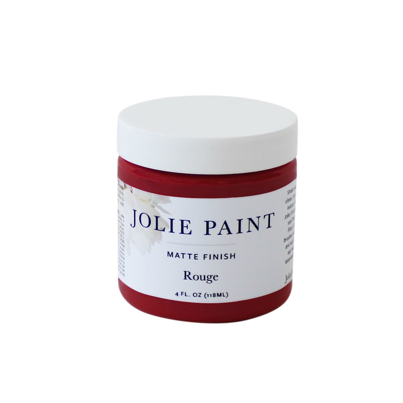 Jolie Home Rouge Matte Finish Paint