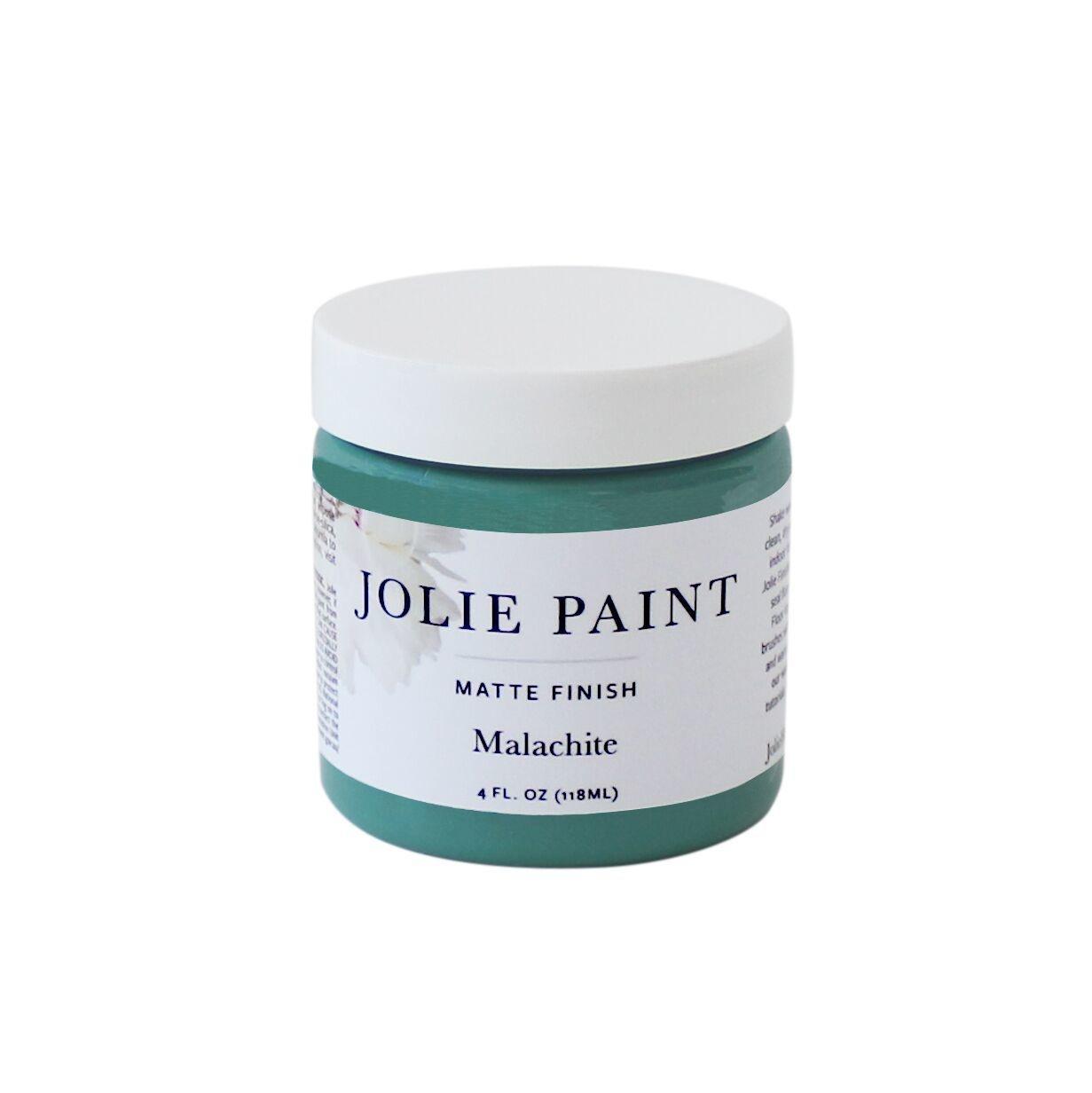Jolie Home Malachite Matte Finish Paint