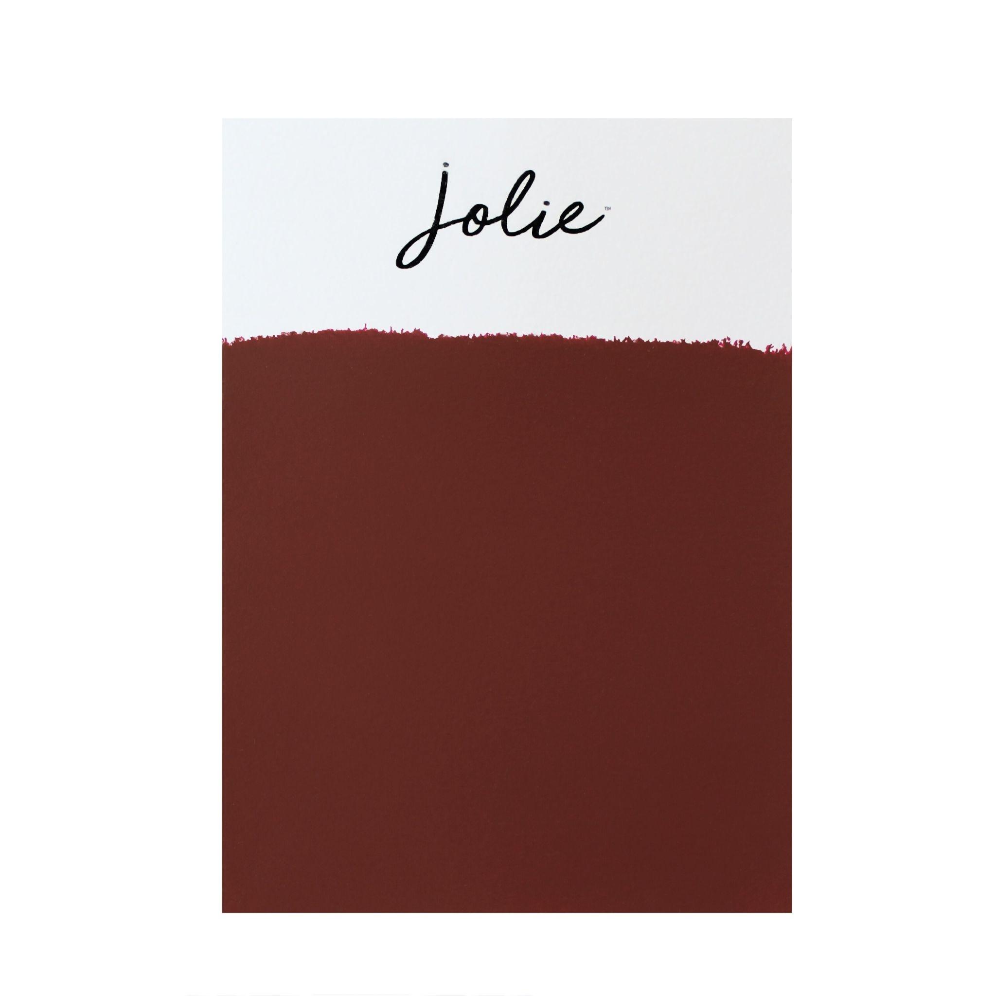 Jolie Home Terra Rosa Matte Finish Paint