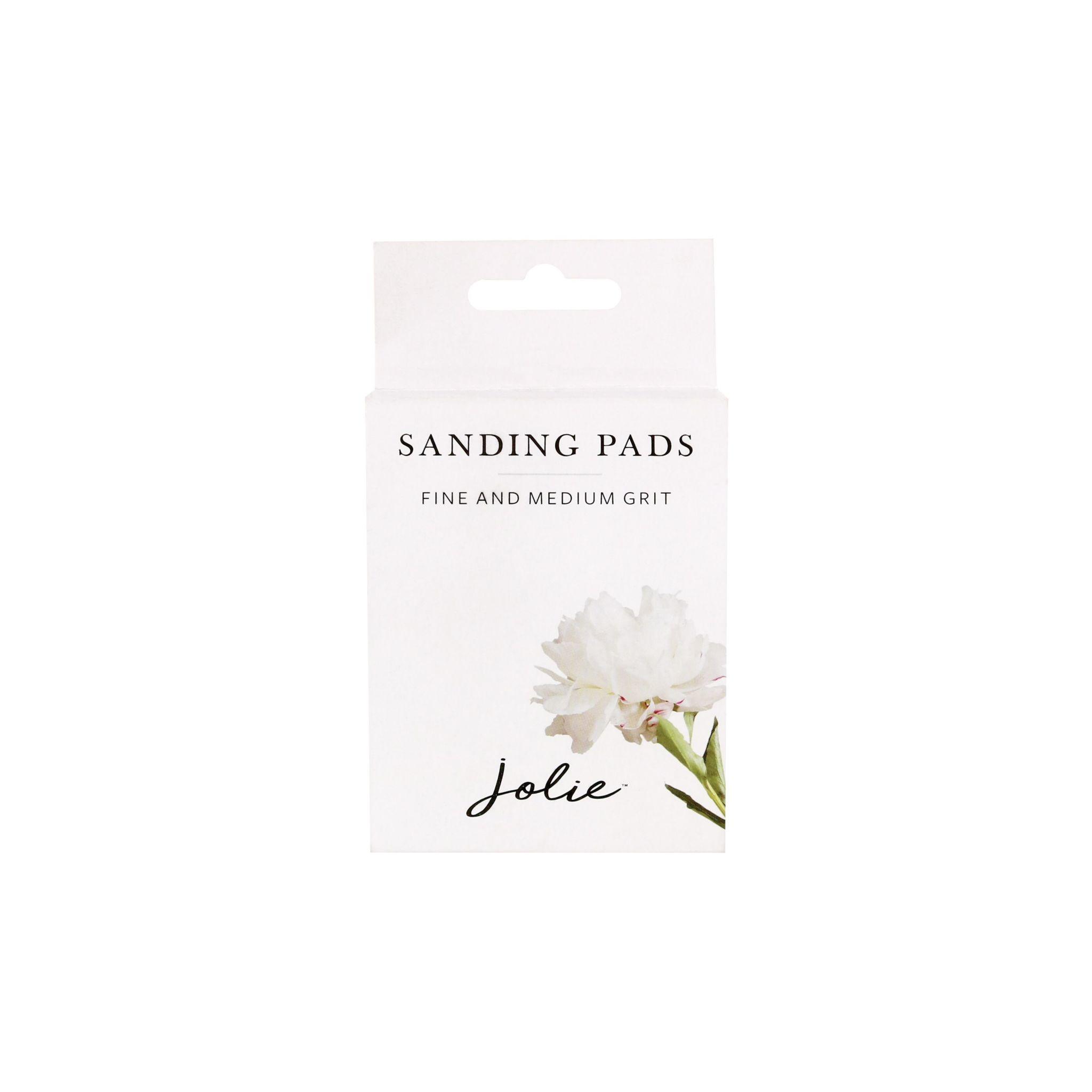 Jolie Home Jolie Sanding Pads