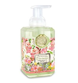 Michel Design Works In the Garden Foamer Soap