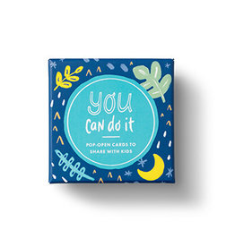 Thoughtfulls Pop Open Cards Box of 30