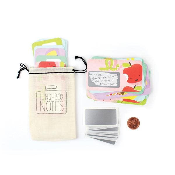 Fleurish Home Scratch Off Lunch Box Notes Ed 2