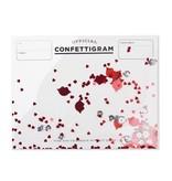 Fleurish Home Lips Confettigram