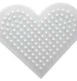 Fleurish Home Stencil Brush Scrubber/ Heart Brush Scrubby