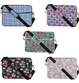 Fleurish Home Lg Neoprene Laptop Sleeve