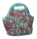 Fleurish Home Neoprene Lunch Bag