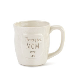 Fleurish Home Very Best Mom Mug