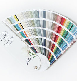 Jolie Home Jolie Color Mixing Fan Deck