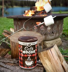 Fireside Coffee Co. S'mores Cafe Mocha 8oz