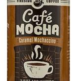 Fireside Coffee Co. Caramel Mochaccino Cafe Mocha