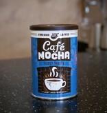 Fireside Coffee Co. French Vanilla Cafe Mocha