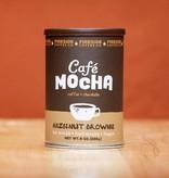 Fireside Coffee Co. Hazelnut Brownie Cafe Mocha