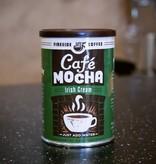 Fireside Coffee Co. Irish Cream Cafe Mocha