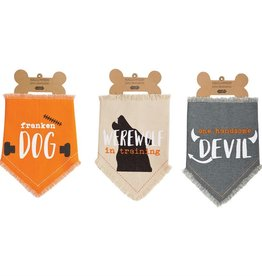 Mudpie DEVIL DOG BANDANNA