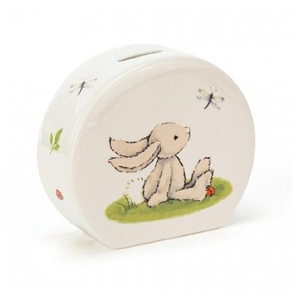 Jellycat My First Bunny Money Box