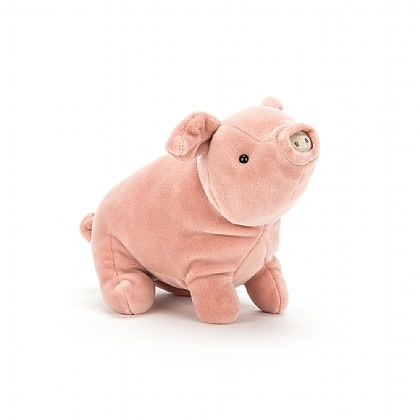 Jellycat Mellow Mallow Pig Small