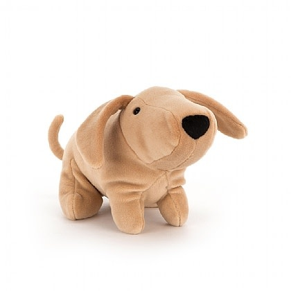 Jellycat Mellow Mallow Dog Small