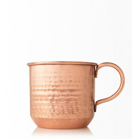 Thymes Simmered Cider Mug Candle