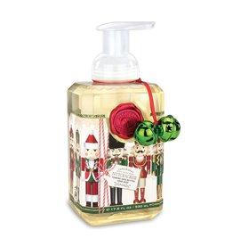 Michel Design Works Nutcracker Foaming Soap
