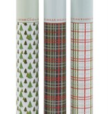 Fleurish Home Christmas Design Fireplace Matches Tube (choice of 3 styles)