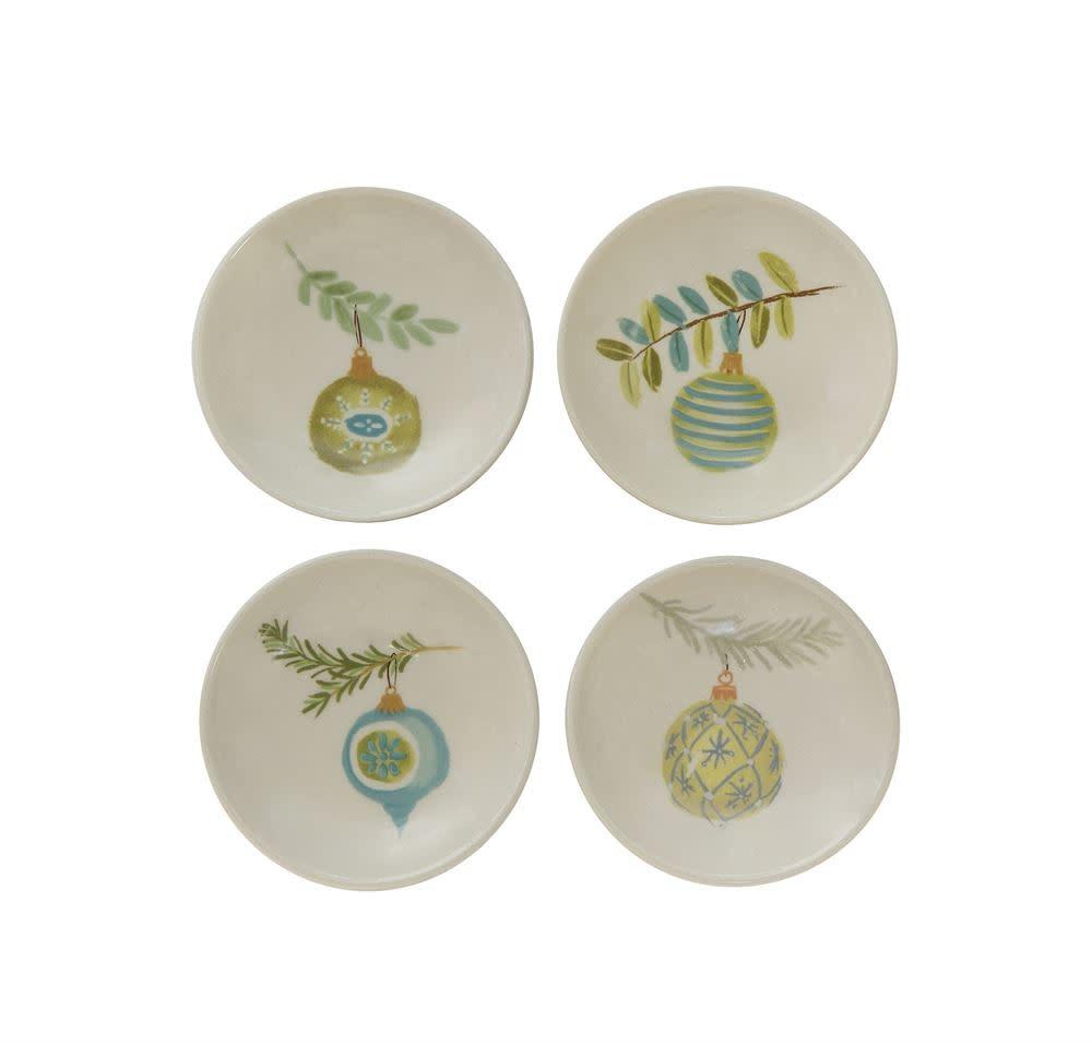Fleurish Home Sm Vintage Ornmanent Dish (choice of 4 styles)