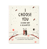 Fleurish Home I Choose You Book