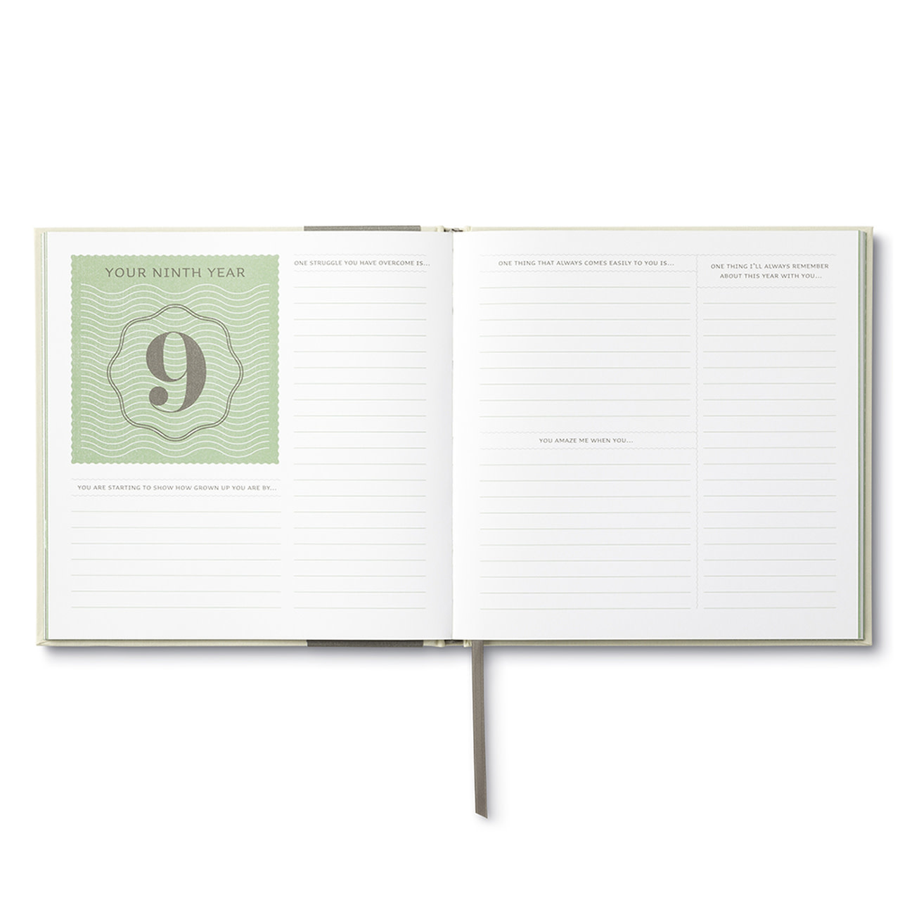 Compendium Letters To You Book